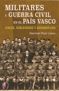 Militares y Guerra Civil en el País Vasco