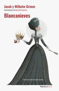BLANCANIEVES. NE. CARTONÉ