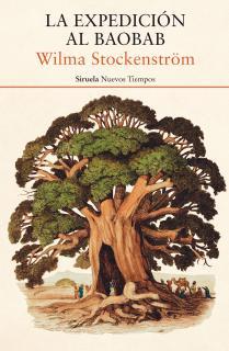 La expedición al baobab
