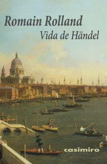 Vida de Händel