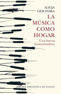 La música como hogar