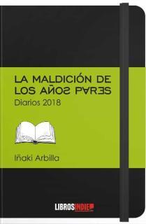 LA MALDICION DE LOS AÑOS PARES. DIARIOS 2018