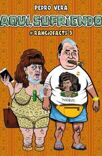 Aquí, sufriendo. #Ranciofacts 5