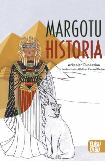 Margotu Historia