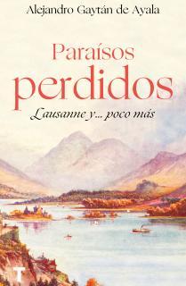 Paraísos perdidos