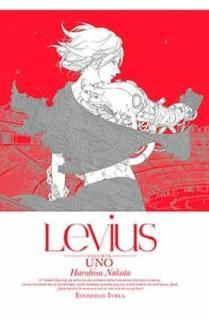 Levius 1