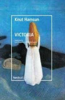 VICTORIA (BIBLIOTECA HAMSUN)