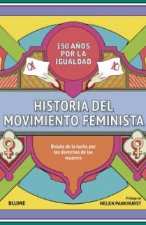 Historia del movimiento feminista