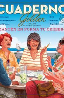 Cuaderno Golden Blackie Books. Vol. 1
