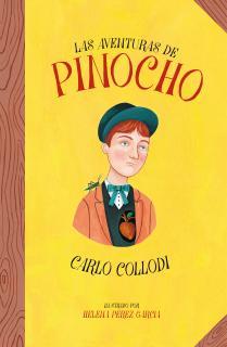 Las aventuras de Pinocho (Colección Alfaguara Clásicos)
