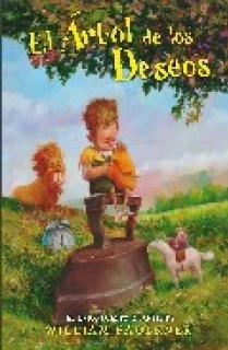 EL ARBOL DE LOS DESEOS