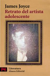 RETRATO DEL ARTÍSTA ADOLESCENTE