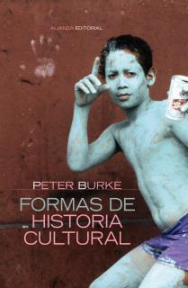 Formas de historia cultural