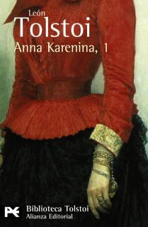 Anna Karenina, 1