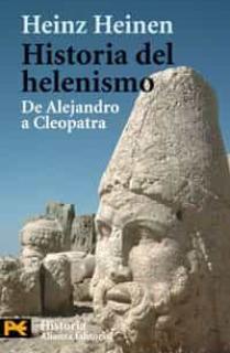 Historia del helenismo