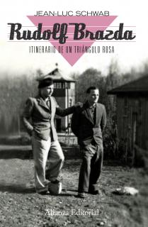 Rudolf Brazda. Itinerario de un triángulo rosa