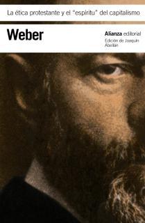 """La ética protestante y el  """" espíritu """"  del capitalismo"""