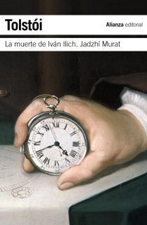 La muerte de Ivan Ilich. Hadyi Murad