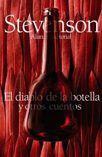 El diablo de la botella y otros cuentos
