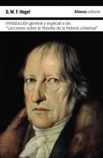 """Introducción general y especial a las  """" Lecciones sobre la filosofía de la historia universal """""""