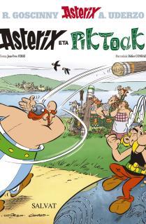 Asterix eta piktoak