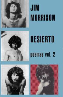 Poemas II de Jim Morrison