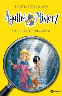 Agatha Mistery 2. La perla de Bengala