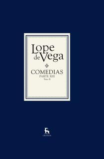 Comedias. Parte XIII (2 vols.)