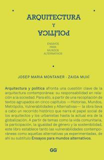 Arquitectura y política