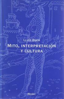 Mito, interpretación y cultura