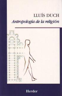Antropología de la religión