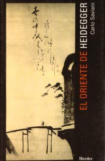 El oriente de Heidegger
