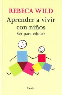 Aprender a vivir con niños