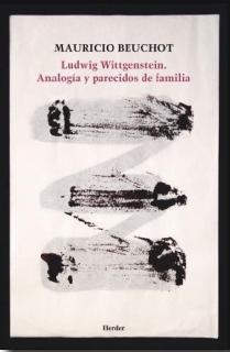 Ludwig Wittgenstein. Analogía y parecidos de familia
