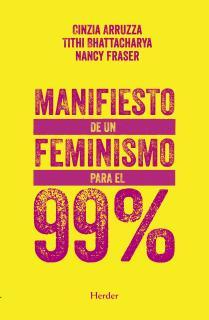 MANIFIESTO DE UN FEMINISMO PARA EL 99%