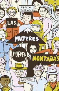 Las mujeres mueven montañas