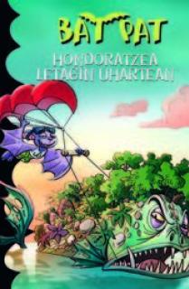 BAT PAT 38 - HONDORATZEA LETAGIN UHARTEAN