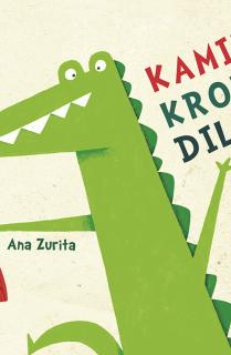 Kamilo Krokodiloa