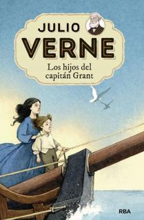 Julio Verne 11. Los hijos del capitán Grant.