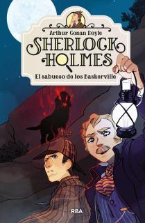 Sherlock Holmes 3. El Sabueso de los Baskerville