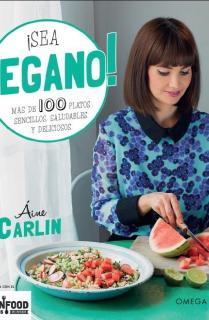 ¡SEA VEGANO!