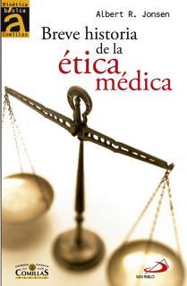 Breve historia de la ética medica
