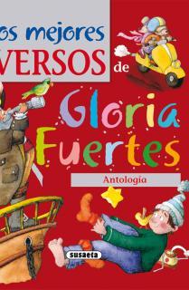 Los mejores versos de Gloria Fuertes