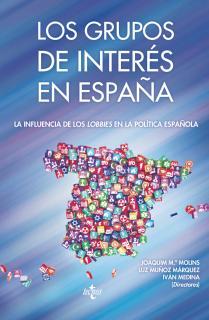Los Grupos de interés en España