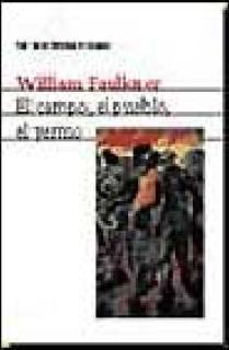 EL CAMPO, EL PUEBLO, EL YERMO