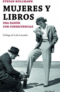 Mujeres y libros