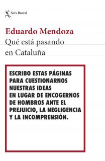 Qué está pasando en Cataluña