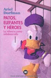 Patos, elefantes y héroes