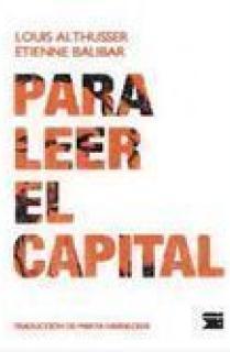 Para leer El Capital