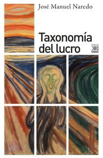 Taxonomía del lucro